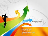 Business Concepts: Customer Acquisition PowerPoint Template #11649