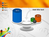 Customer Acquisition PowerPoint Template#10