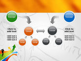 Customer Acquisition PowerPoint Template#19