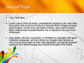 Customer Acquisition PowerPoint Template#2