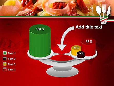 Italian Cuisine PowerPoint Template Slide 10