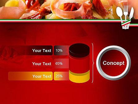 Italian Cuisine PowerPoint Template Slide 11