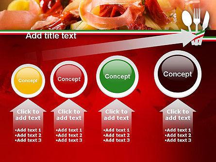 Italian Cuisine PowerPoint Template Slide 13