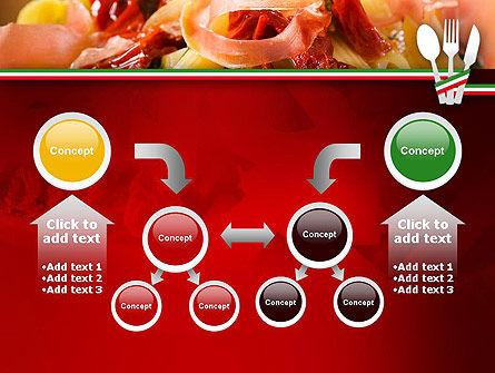 Italian Cuisine PowerPoint Template Slide 19