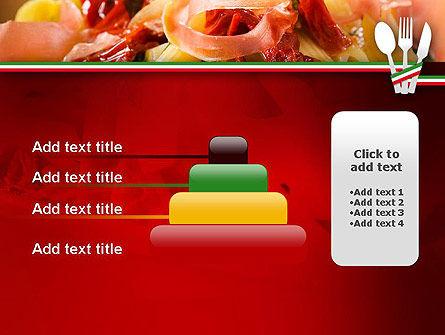 Italian Cuisine PowerPoint Template Slide 8