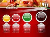 Italian Cuisine PowerPoint Template#13