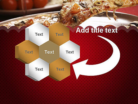 Delicious Pizza Recipes PowerPoint Template Slide 11