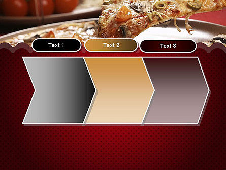 Delicious Pizza Recipes PowerPoint Template Slide 16