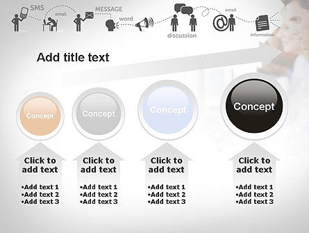 Customer Support Service PowerPoint Template Slide 13