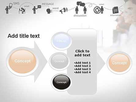 Customer Support Service PowerPoint Template Slide 17