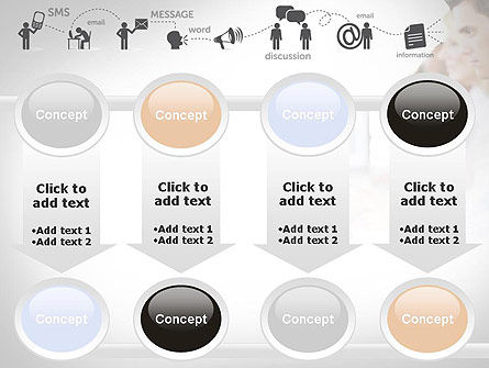 Customer Support Service PowerPoint Template Slide 18