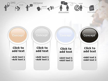 Customer Support Service PowerPoint Template Slide 5