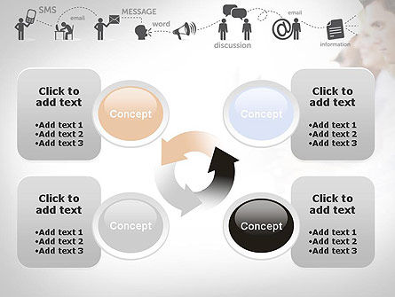 Customer Support Service PowerPoint Template Slide 9