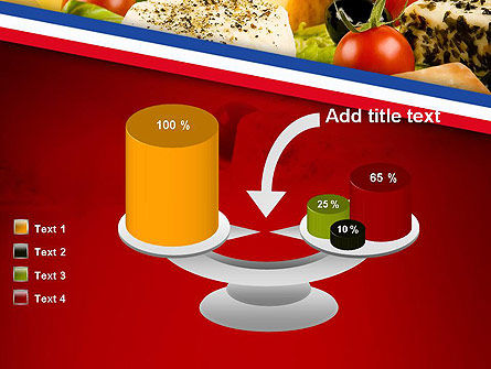 French Cuisine PowerPoint Template Slide 10
