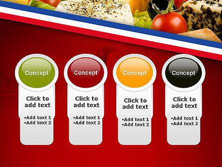 French Cuisine PowerPoint Template Slide 5