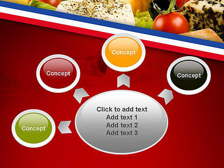 French Cuisine PowerPoint Template Slide 7