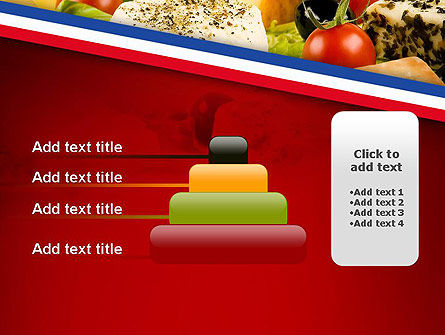 French Cuisine PowerPoint Template Slide 8