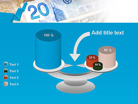 Fortune and Money PowerPoint Template Slide 10