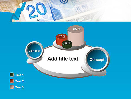 Fortune and Money PowerPoint Template Slide 16