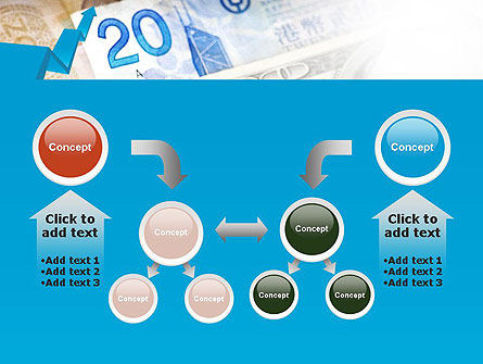 Fortune and Money PowerPoint Template Slide 19
