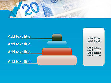 Fortune and Money PowerPoint Template Slide 8