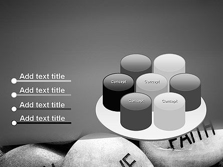 Power of Words PowerPoint Template Slide 12
