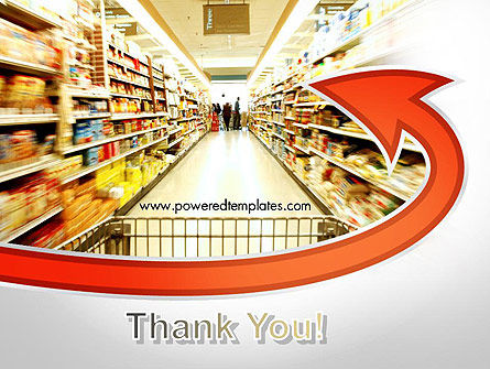 Grocery Shopping PowerPoint Template Slide 20