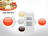 Grocery Shopping PowerPoint Template#17