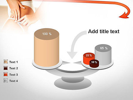 Cellulite Treatment PowerPoint Template Slide 10