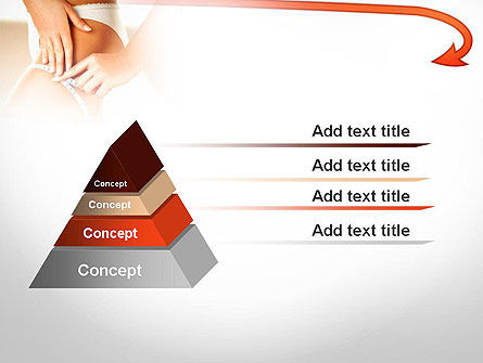 Cellulite Treatment PowerPoint Template Slide 12