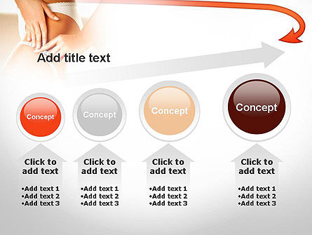 Cellulite Treatment PowerPoint Template Slide 13