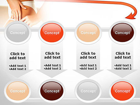 Cellulite Treatment PowerPoint Template Slide 18