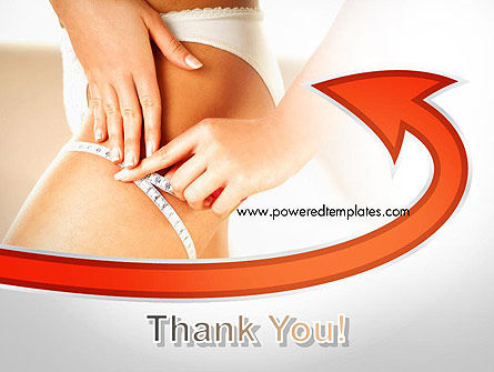 Cellulite Treatment PowerPoint Template Slide 20
