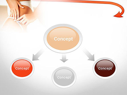 Cellulite Treatment PowerPoint Template Slide 4
