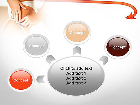 Cellulite Treatment PowerPoint Template Slide 7