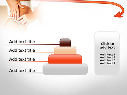 Cellulite Treatment PowerPoint Template Slide 8
