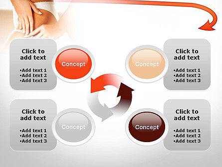 Cellulite Treatment PowerPoint Template Slide 9