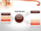 Cellulite Treatment PowerPoint Template#14