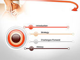 Cellulite Treatment PowerPoint Template#3