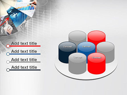 Business Efficiency PowerPoint Template Slide 12