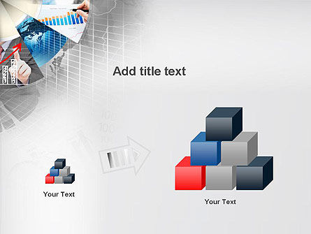 Business Efficiency PowerPoint Template Slide 13