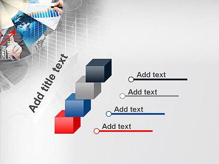 Business Efficiency PowerPoint Template Slide 14