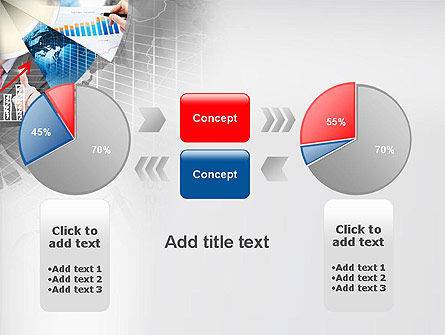 Business Efficiency PowerPoint Template Slide 16