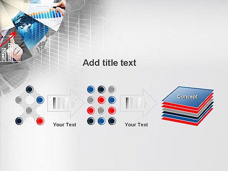 Business Efficiency PowerPoint Template Slide 9