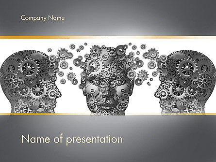 Education and Training PowerPoint Template, 11681, Education & Training — PoweredTemplate.com