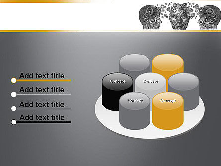 Education and Training PowerPoint Template Slide 12