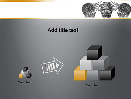 Education and Training PowerPoint Template Slide 13