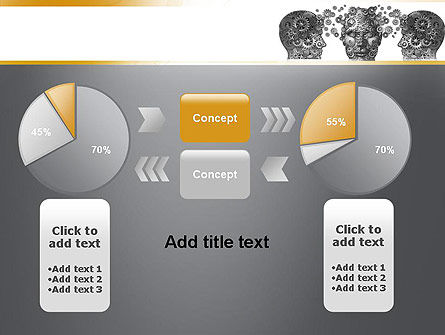 Education and Training PowerPoint Template Slide 16