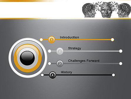 Education and Training PowerPoint Template, Slide 3, 11681, Education & Training — PoweredTemplate.com