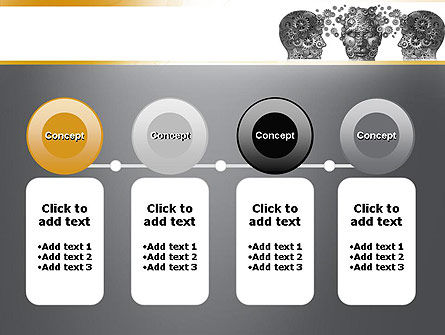 Education and Training PowerPoint Template Slide 5